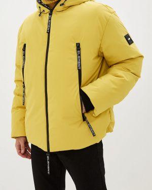 Зимняя куртка осенняя осенний Odri