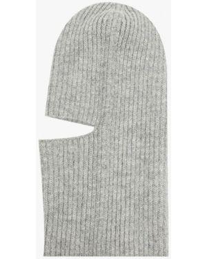 Бандана серый Forti Knitwear