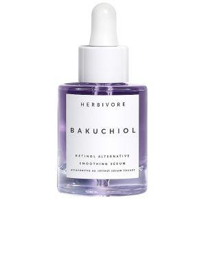 Повседневная фиолетовая сыворотка для лица от морщин Herbivore Botanicals