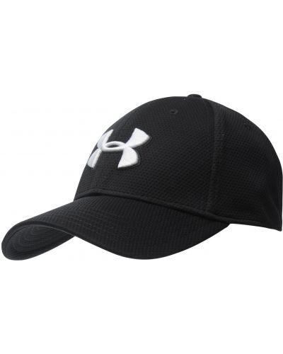 Klasyczna czarna czapka Under Armour