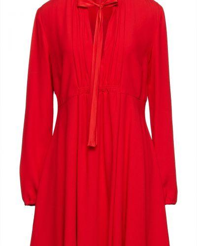 Платье мини Redvalentino
