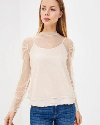 Розовая блузка Paccio