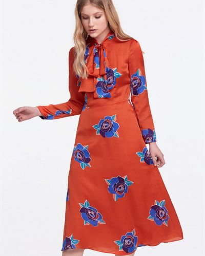 Платье весеннее Musthave