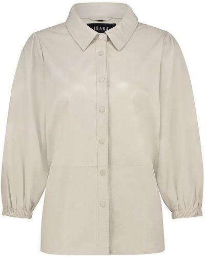 Biała bluzka Ibana