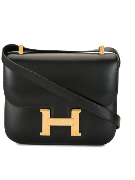 Сумка с карманами Hermès