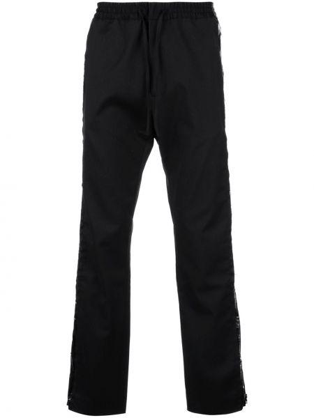 Черные брюки Cmmn Swdn