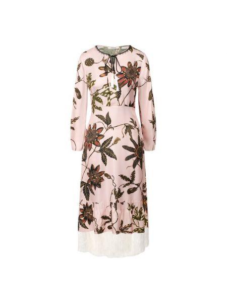 Платье шелковое Dorothee Schumacher