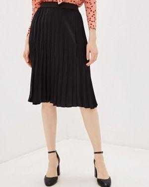 Платье осеннее плиссированное Camomilla Italia