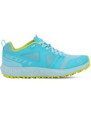 Кроссовки для бега на шнуровке Scott