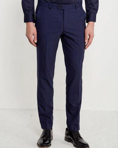 Синие брюки Bazioni