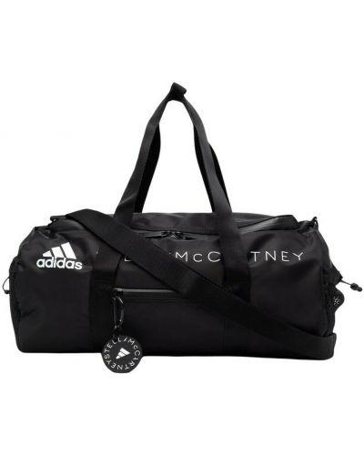 Czarna torebka Adidas By Stella Mccartney