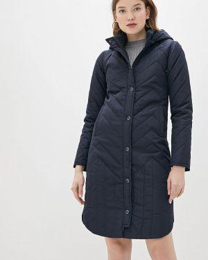 Утепленная куртка демисезонная осенняя Alasia Fashion House
