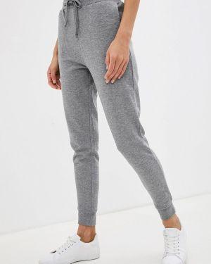 Спортивные брюки серые Tezenis