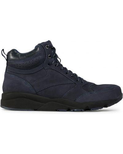 Ботинки - синие Sergio Bardi