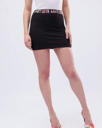 Юбка черная Carica&x-woyz