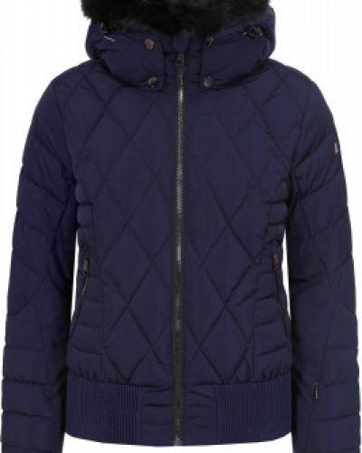 Утепленная куртка горнолыжная с капюшоном Luhta
