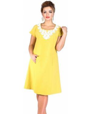Повседневное платье платье-сарафан с карманами Novita