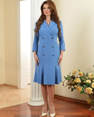 Платье миди Salvi-s