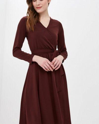 Платье - коричневое Iwie