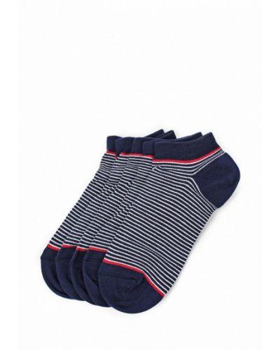Синие носки Alla Buone