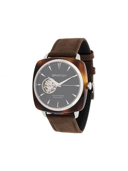Черные часы Briston Watches
