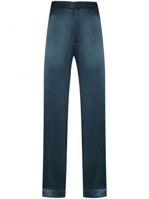 Niebieskie spodnie Asceno
