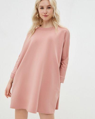 Платье - розовое Imperial