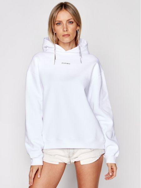 Biały dres Iro