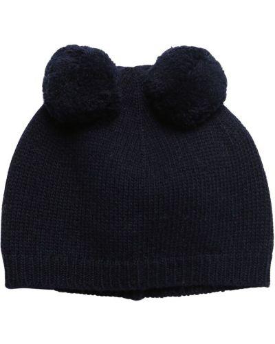 Wełniany kapelusz Il Gufo