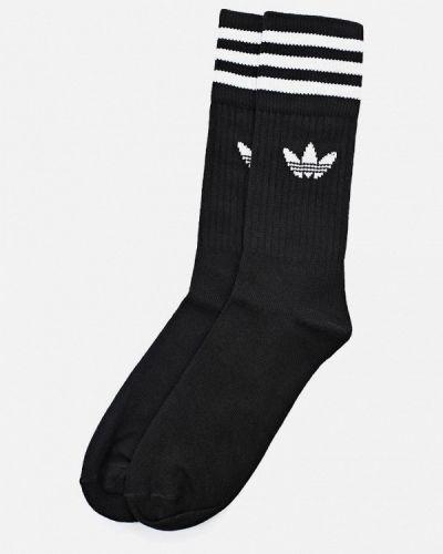 Носки черные набор Adidas Originals