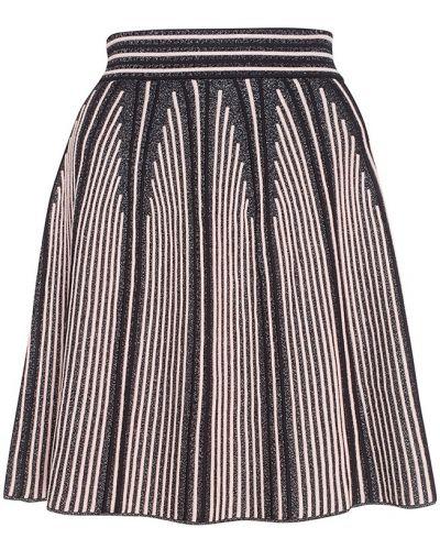 Юбка с люрексом шелковая M Missoni