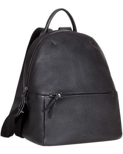 Кожаный рюкзак рюкзак-мешок на молнии Ecco