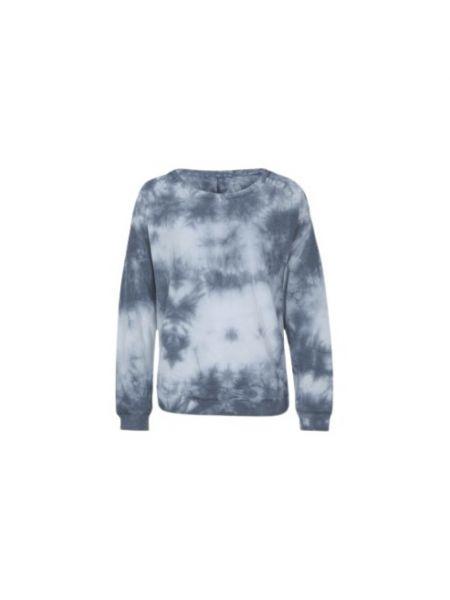 Bluza dresowa - niebieska Juvia