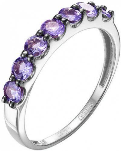 Серебряное кольцо Imperial