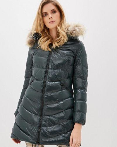 Зимняя куртка осенняя утепленная Macleria