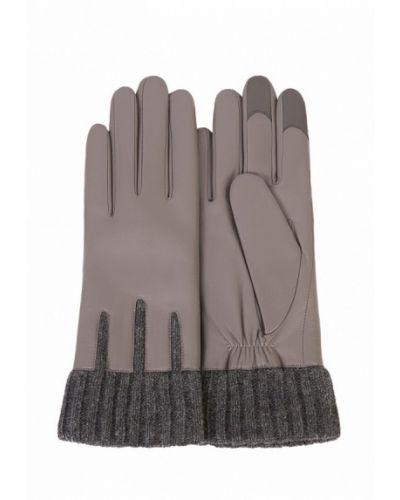 Серые перчатки Michel Katana