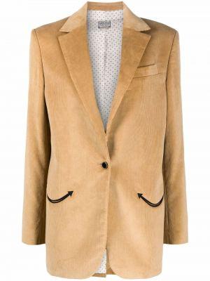Бархатный пиджак Washington Dee Cee