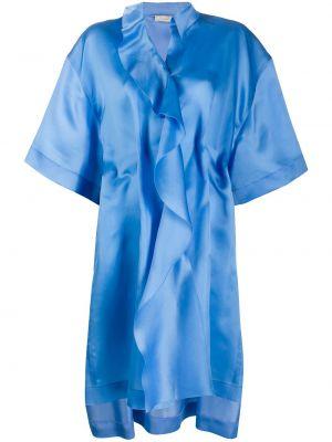 Платье мини миди оверсайз Nina Ricci