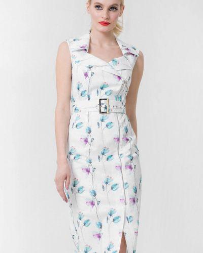 Платье с запахом Lo