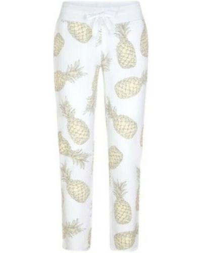 Spodnie - białe Juvia