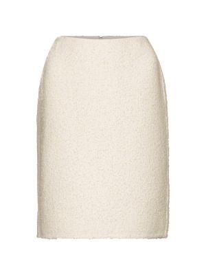 Юбка карандаш - белая Marc Jacobs