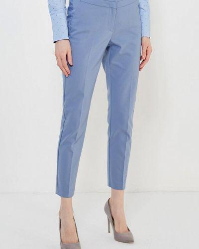 Голубые брюки Zarina
