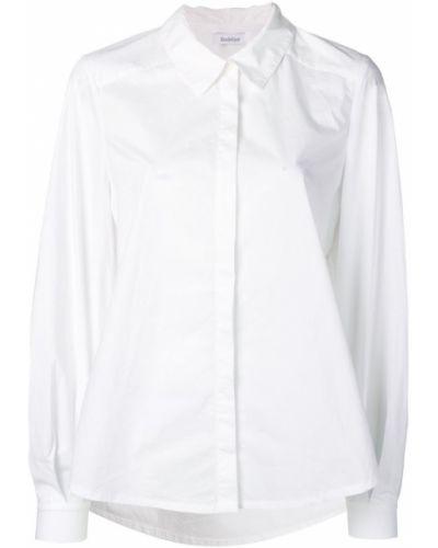 Классическая блузка с длинным рукавом на пуговицах Rodebjer