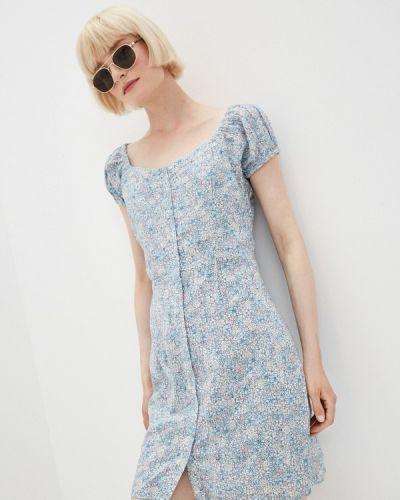 Платье - голубое Pimkie