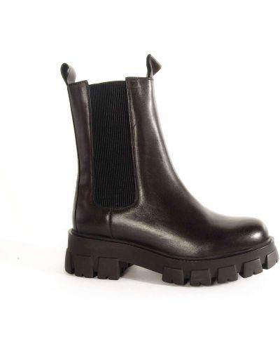 Ботинки - черные Corso Vito