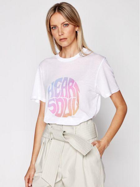 Biała t-shirt Iro