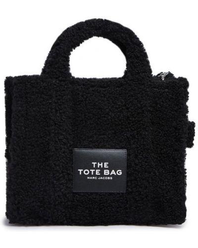 Черная сумка на руку Marc Jacobs