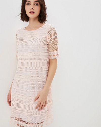 Розовое платье Savage