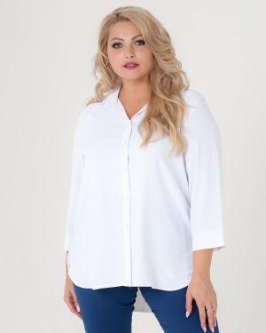 Блузка с рукавом 3/4 классическая Sparada