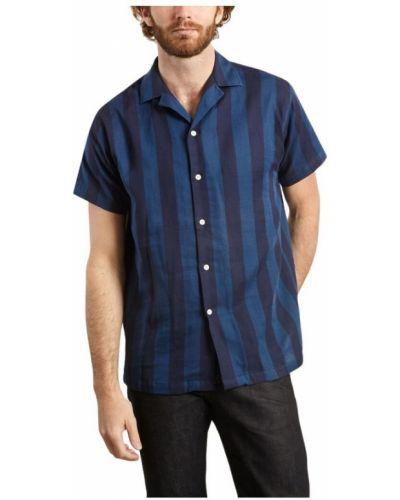 Koszula w paski Maison Labiche